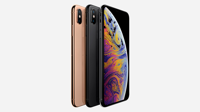 Design iPhone Xs