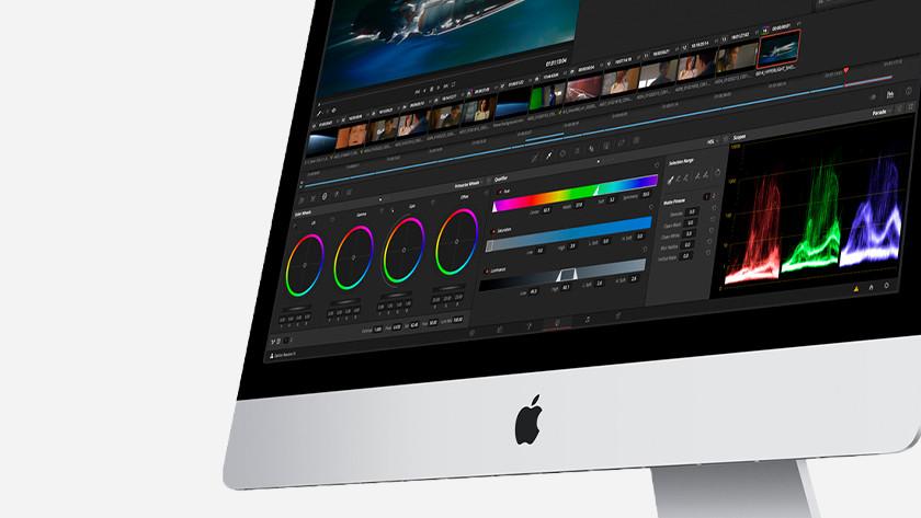 Processor iMac