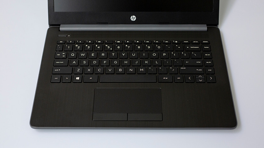 Toetsenbord HP 14-ck0910nd laptop.
