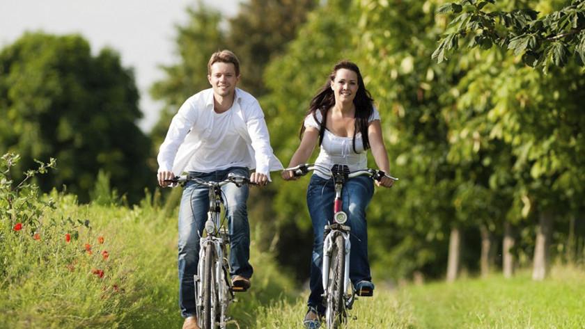 Navigatie fietsvakantie