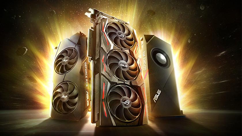NVIDIA RTX Super video cards