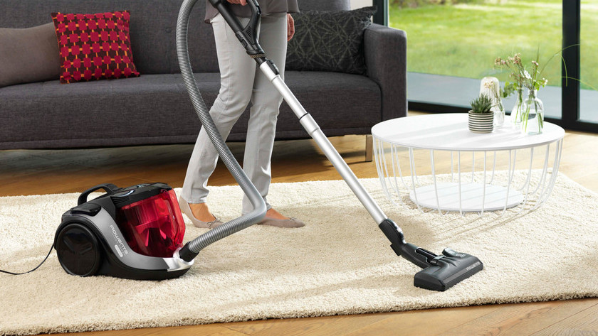 save costs vacuum cleaner without bag