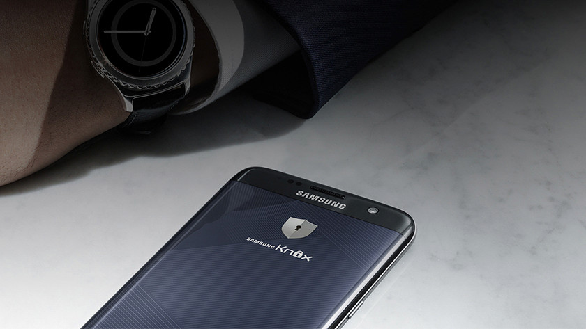 What is Samsung Knox and what can I use it for? - Coolblue - Before