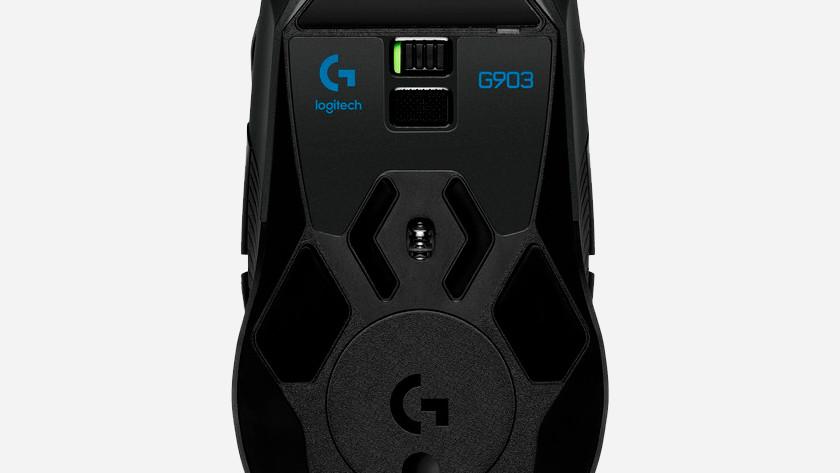 Sensor G903