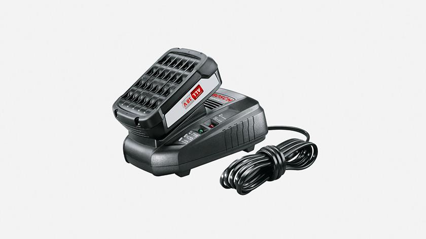 POWER FOR ALL: Bosch 18V