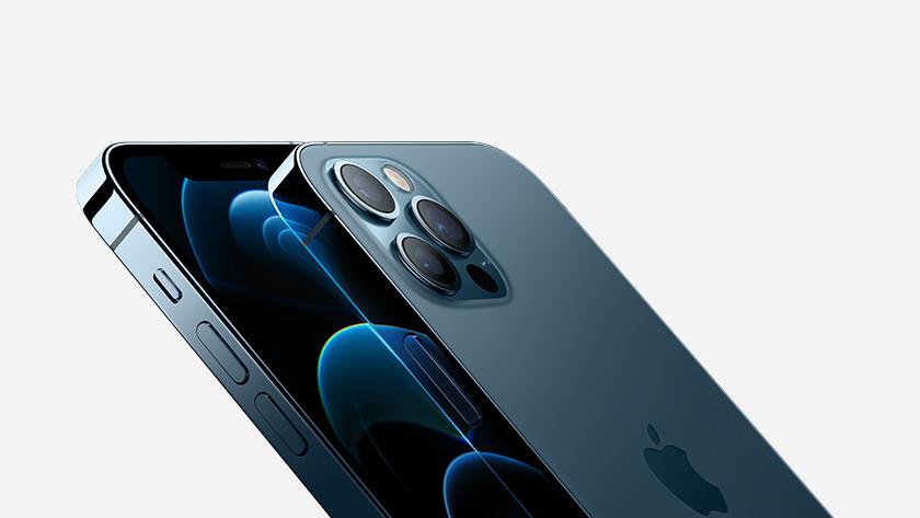 Apple iPhone 12 Pro (Max) Blue