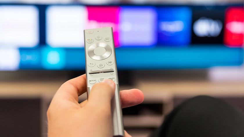 One Remote Control