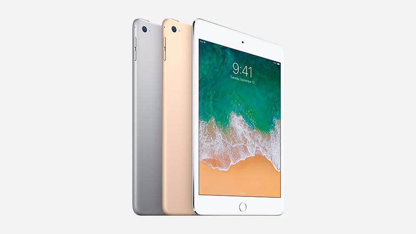 Design iPad Mini 4