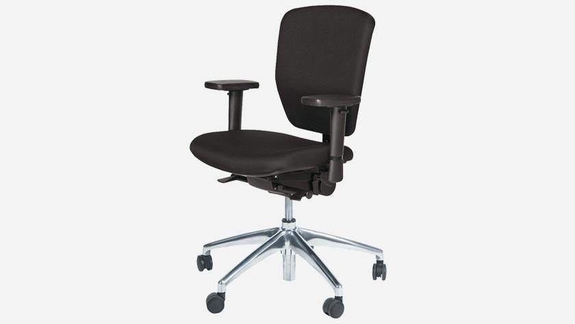 Een 'normale' bureaustoel.