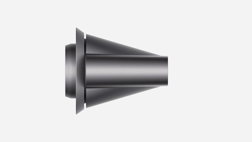 Dyson Supersonic smalle blaasmond voor glad haar