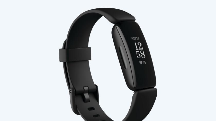 Fitbit Inspire 2 uitstraling