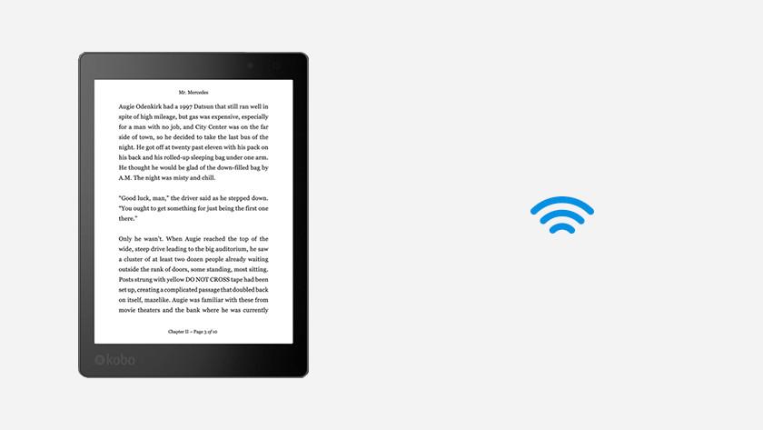 Hoe kies ik een e-reader? - Coolblue - alles voor een glimlach