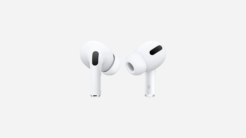 AirPods Pro ontwerp