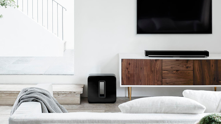SONOS Home Cinema Set