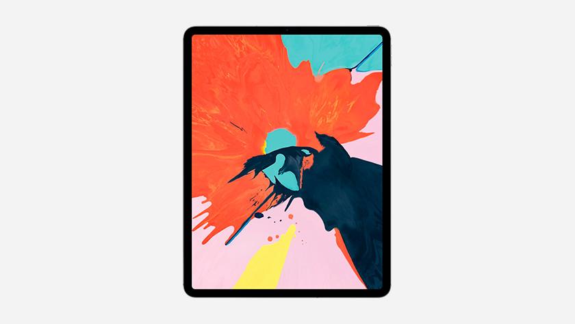Scherm iPad Pro 2018