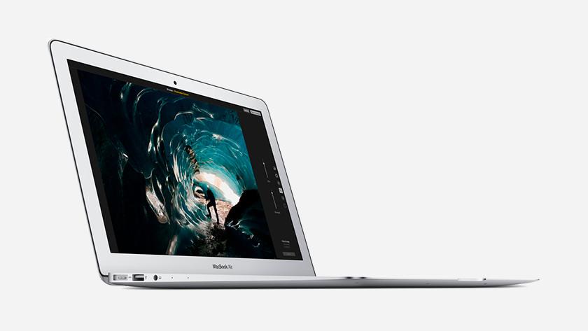 Apple MacBook Air batterijduur