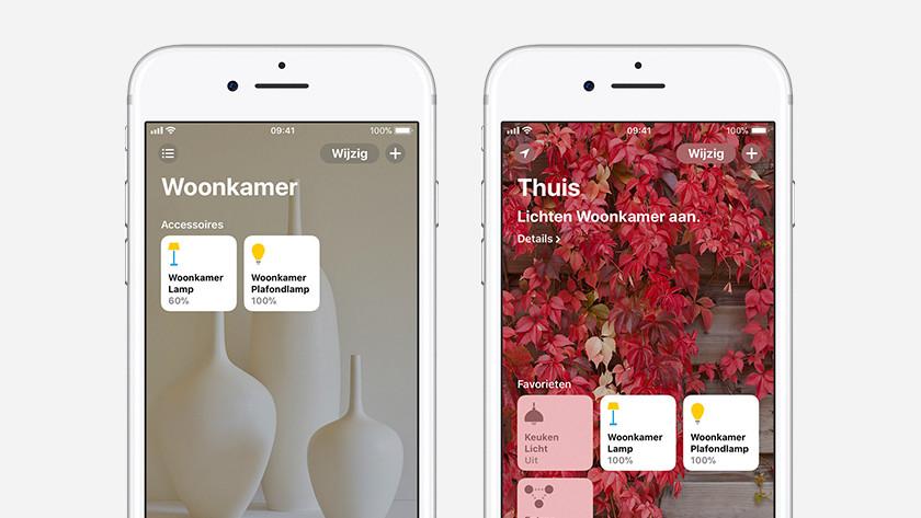 Hoe werkt Apple HomeKit?