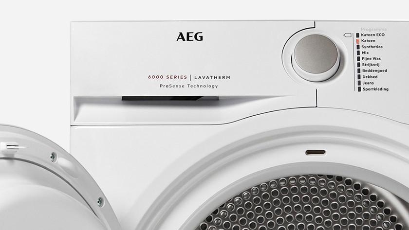 AEG Lavatherm 6000