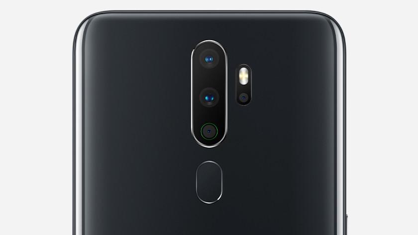 Oppo a5 2020 camera