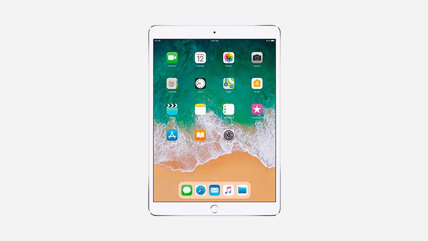 Battery life iPad Pro 2017