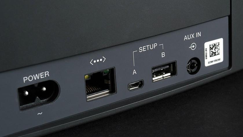 Step 2: plug the device into a socket