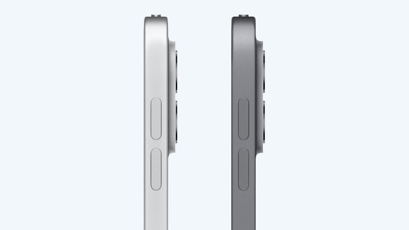 Uitvoeringen Apple iPad Pro (2020)