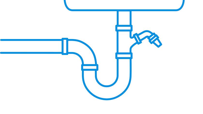 siphon dishwasher