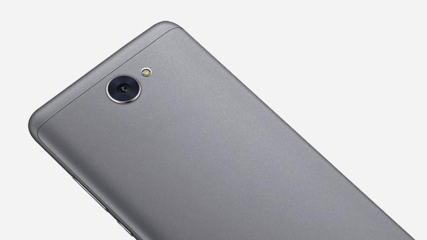 Materiaal smartphone