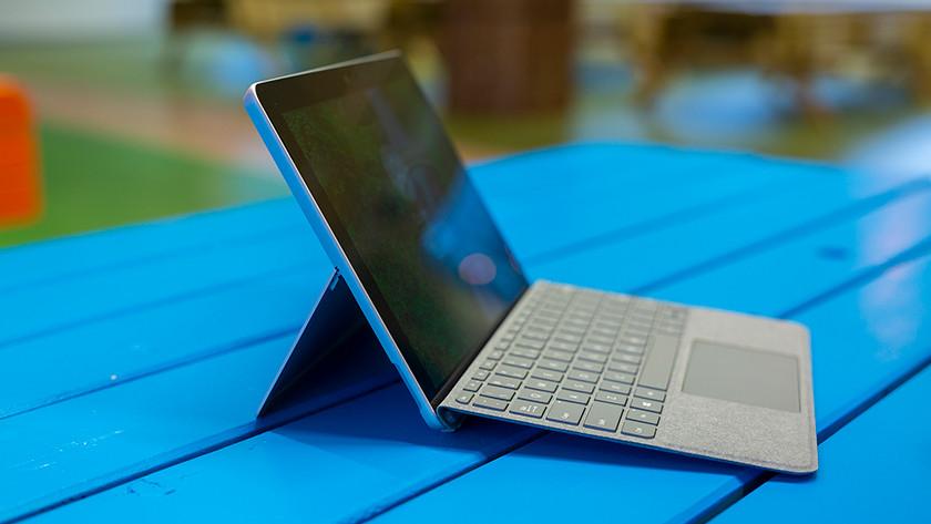Surface Go extra
