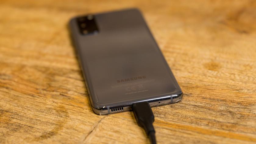 Batterij S20