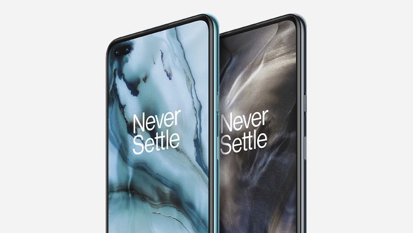 OnePlus Nord versions