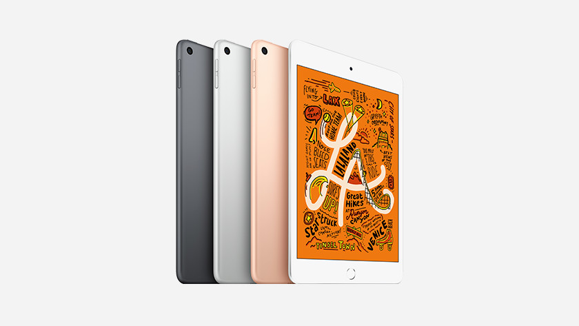 Apple iPad Mini 5 version