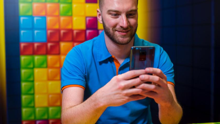 Snelheid Xiaomi Redmi Note 9 Pro review