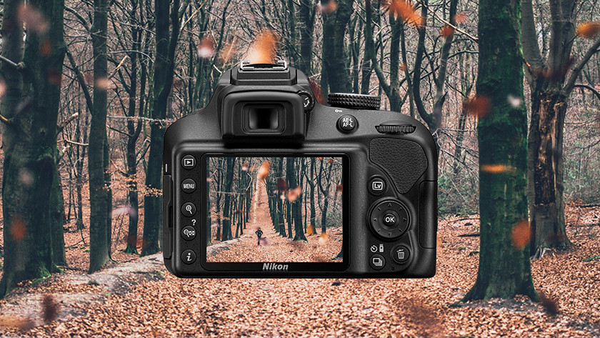 Image quality Nikon