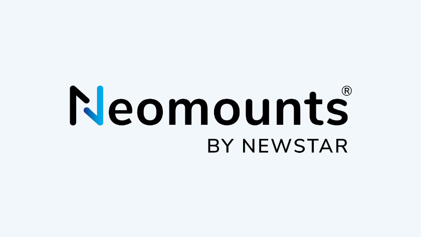Het logo van Neomounts by NewStar