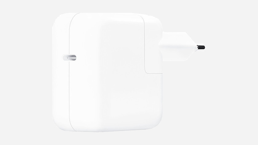 Charge Apple fast with Power Delivery