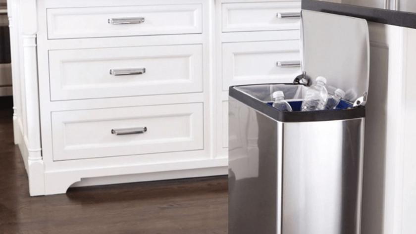 Verwonderlijk Advies over prullenbakken - Coolblue - Voor 23.59u, morgen in huis TN-47