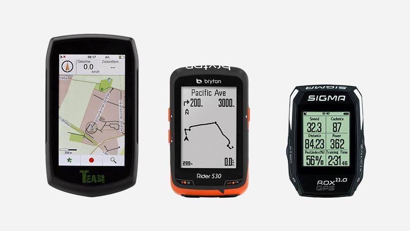 Bike navigations