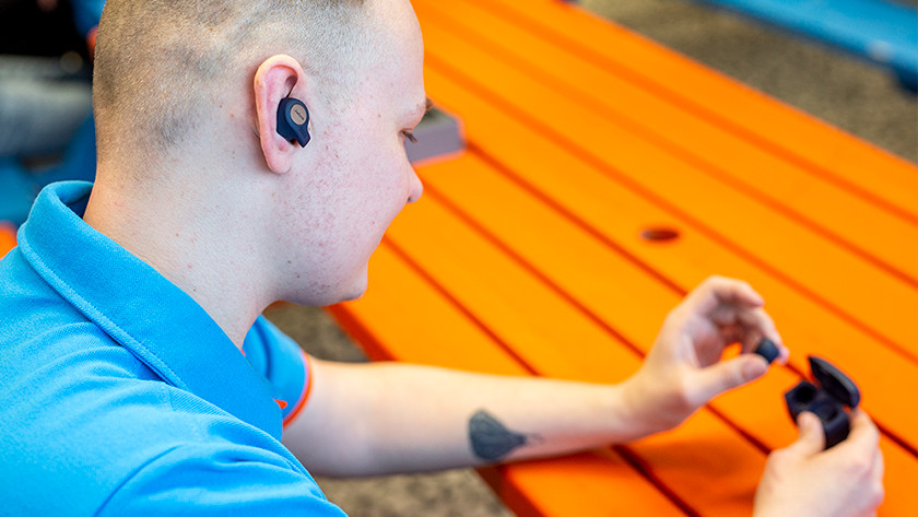 Expert review of the Jabra Elite Active 65t - Coolblue