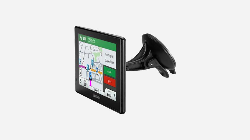 Garmin Drive navigation system