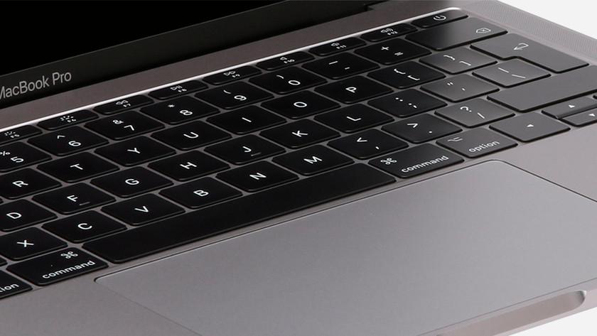 Apple Macbook Air wachtwoord