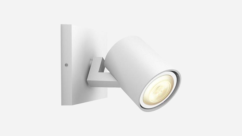 Smart lampen armaturen