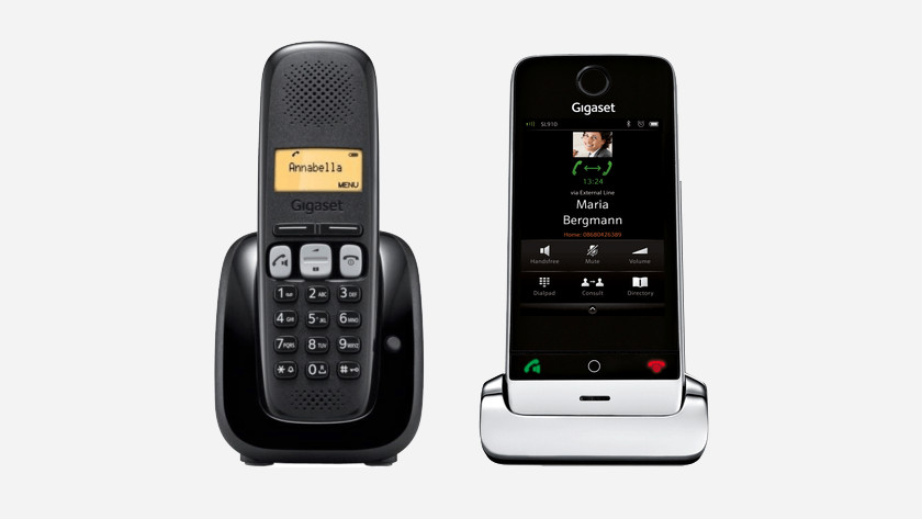 Algemene hulp vaste telefoons