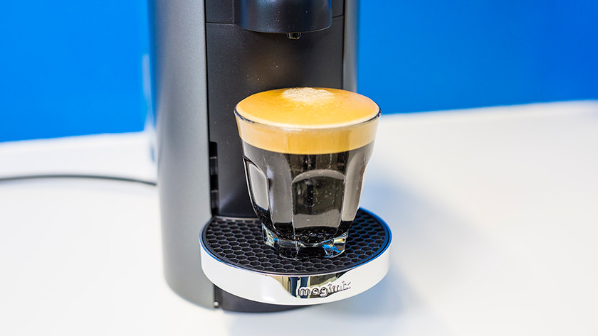 How does Nespresso Vertuo coffee taste?