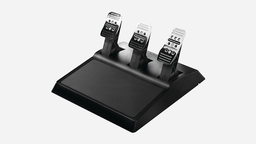 Thrustmaster pedal set