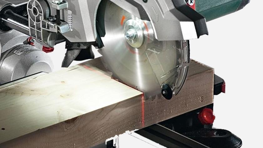 Lasergeleider Metabo KGS 254 M