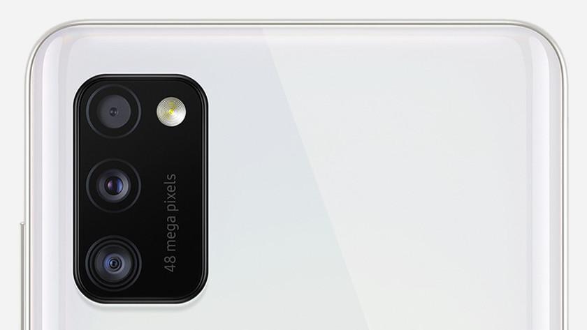 Camera a41