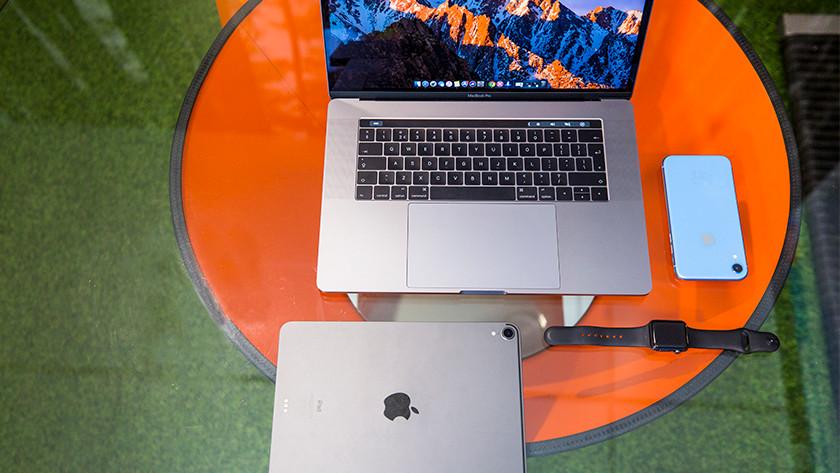 Apple ecosysteem
