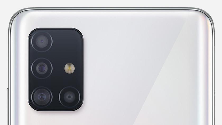 Camera A51
