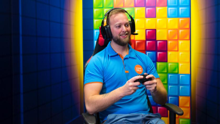 Xbox Series X/S gaming headset